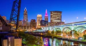 Gagnez un Voyage pour deux à Cleveland Ohio USA
