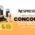 Machine Vertuo Chrome Nespresso