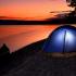 Séjour dans les 2 parcs nationaux l'Abitibi-Témiscamingue
