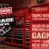 Un ensemble d'outils de rêve pour le garage (Valeur de 8184$)