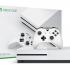 Une console de jeux vidéo Xbox One