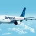 Vols aller-retour d'Air Transat en Europe