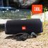 Écouteurs JBL Endurance DIVE + Haut-parleur JBL CHARGE4