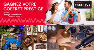 Coffrets Prestige de 350 $