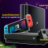 Console PlayStation 4 Pro ou Nintendo Switch ou Xbox One