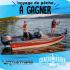 Gagnez Un voyage de pêche à la Pourvoirie Rivière La Galette