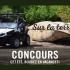 Gagnez un des 4 forfaits à L'Auberge du Lac Taureau