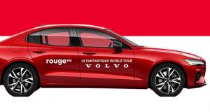 Gagnez une luxueuse Volvo 2019