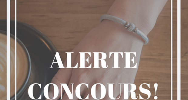 Un bracelet TOCARA de 250$