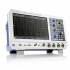 Un oscilloscope Rohde & Schwarz