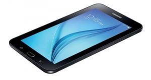 Une Tablette Lite Galaxy Tab E de Samsung