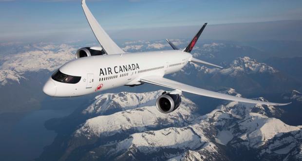 2 billets Air Canada pour aller en Nouvelle-Zélande (Valeur de 4996$)