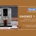 3 Machines à espresso et à cappuccino de 1300 $ chacune
