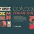 4 Paniers culturels Fou de culture de 1600$ chacun