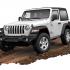 Gagnez Un Jeep Wrangler Sport S blanc 2020 (Valeur de 50 000 $)