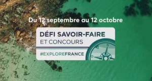 Gagnez un voyage pour deux en Bretagne (Valeur de 5500$)