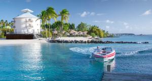 Gagnez vos vacances tout-inclus pour deux au Club Med Martinique