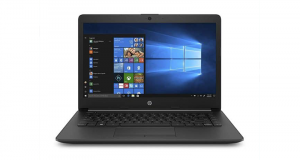 Ordinateur portable HP de 14 po