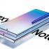 Téléphone Samsung Galaxy Note 10