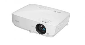 Un Projecteur de cinéma maison MH535A de BenQ