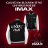 Un blouson style universitaire de IMAX