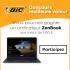 Un ordinateur portable ZenBook (Valeur de 1050$)