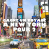 Un voyage de 3 jours pour 2 personnes à New York