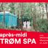 Une journée VIP pour deux au Strøm Spa Nordique