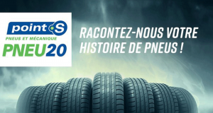 Ensemble de 4 pneus d'hiver Pirelli