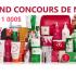Ensemble de produits santé et beauté BOTANIQUES (Valeur de 1 000$)