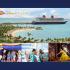 Gagnez 3 vacances en un seul voyage à bord d'une croisière Disney