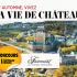 Gagnez Un des 7 forfait au Fairmont Château Frontenac