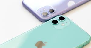 Gagnez un tout nouvel iPhone 11
