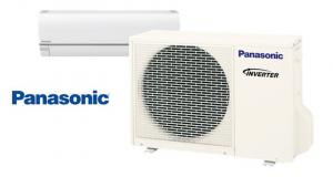 Gagnez une thermopompe Panasonic incluant l'installation (5000$)