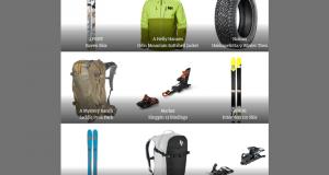 Pneus Nokian et équipement de ski (Valeur de 5416$)