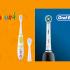 Un duo de brosses à dents intelligentes pour petits et grands