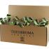 Une boîte de 75 mini-bâtons de chocolat noir