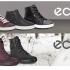 Une paire de chaussures ou de bottes ECCO de votre choix