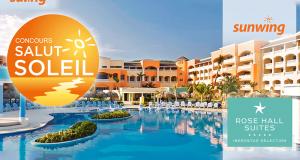 Vacances tout compris à l'hôtel Iberostar Selection Rose Hall Suites