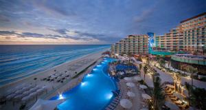 Vacances tout inclus pour 2 au Hard Rock Hotel Cancun