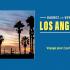 Voyage à Los Angeles pour 2 personnes (Valeur de 5026$)