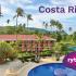 Voyage tout inclus pour deux personnes au Costa Rica