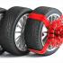 4 pneus d'hivers adaptée à votre véhicule