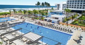 Gagnez des vacances tout compris à l'hôtel Riu Palace Baja California