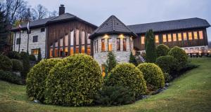 Gagnez un séjour pour deux personnes à l'Hôtel Lac Carling