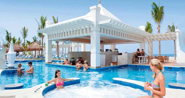 Gagnez vos vacances tout compris pour 4 au Riu Emerald Bay