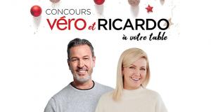 Repas pour 10 personnes au Café RICARDO