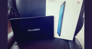Tablette Huawei MediaPad T5 16GB Noir