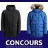 Un manteau JACK & JONES offert par Jeans Atelier