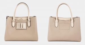 Un sublime sac Interval de la collection Céline Dion